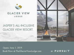Glacier View Inn in Jasper