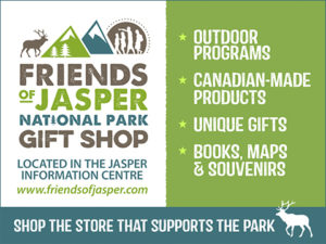 Friends of Jasper National Park in Jasper
