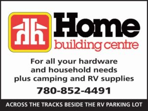 Home Building Centre in Jasper