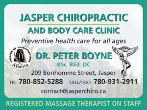Jasper Chiropractic Clinic in Jasper