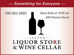 Jasper Liquor and Wine Cellar in Jasper