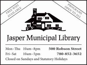Jasper Municipal Library in Jasper