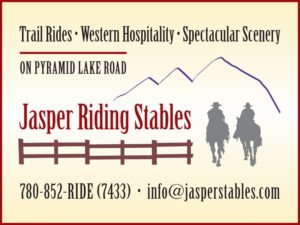 Jasper Riding Stables in Jasper