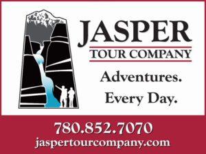 Jasper Tour Company in Jasper