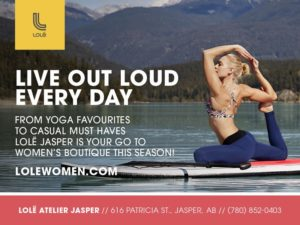 Lole Women's Wear in Jasper