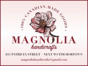 Magnolia Handicrafts in Jasper