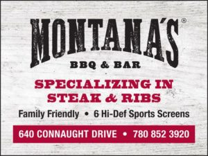 Montana's in Jasper