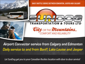 SunDog Transportation in Jasper
