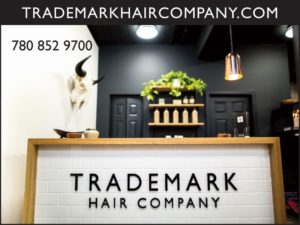 Trademark Hair Company in Jasper