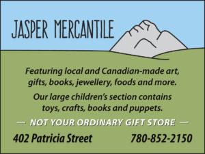 Jasper Mercantile in Jasper