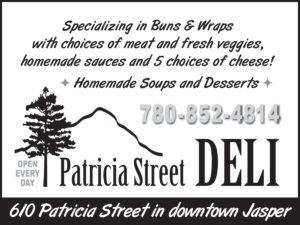 Patricia Street Deli in Jasper