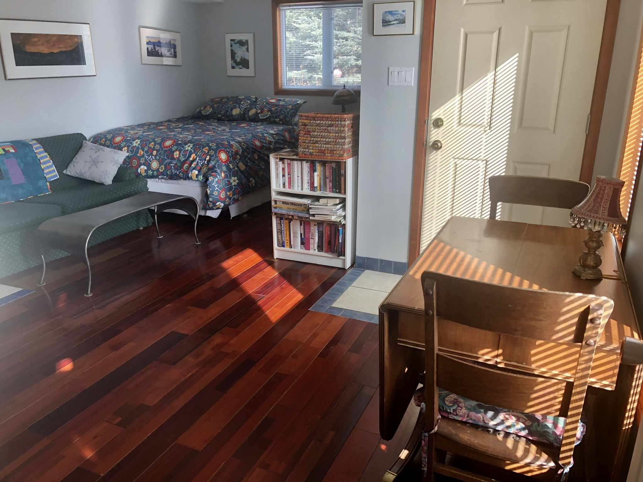 1146 Cabin Creek Drive Accommodations - image on stayinjasper.com